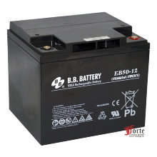 BB Battery EB50-12