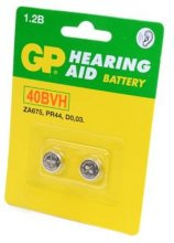 GP Hearing Aid 40BVH-CR2 BL2
