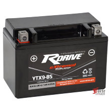 RDrive  Silver YTX9-BS