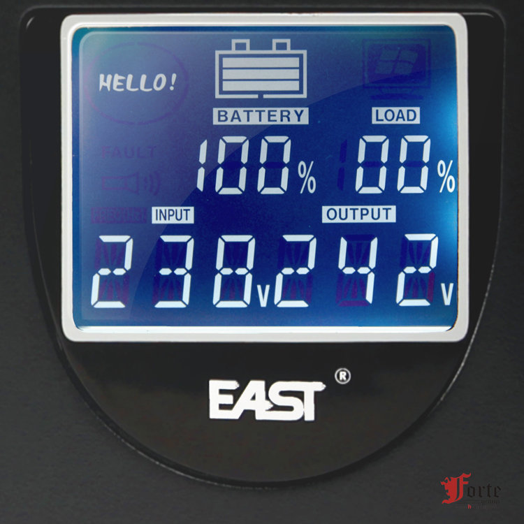 East Power EA2150RM LCD - дисплей