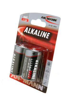 ANSMANN RED 1513-0000 LR14 BL2