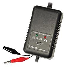 Зарядное устройство для аккумуляторов в скутерах