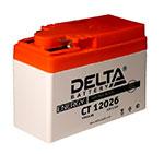 Delta 12026
