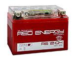 Мото АКБ Red Energy RE 12-07