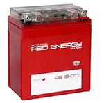 Мото АКБ Red Energy 12-07.1