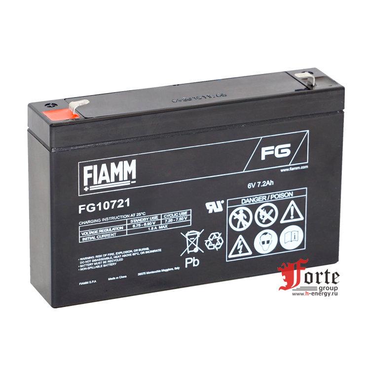 Аккумулятор для ИБП Ventura GPL 12-100